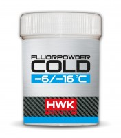 Fluorpowder COLD 2020