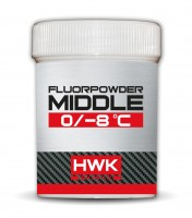 Fluorpowder MIDDLE