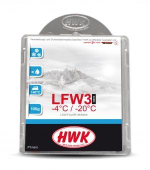 HWK LFW3 Nero
