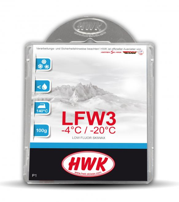 HWK LFW3 180g