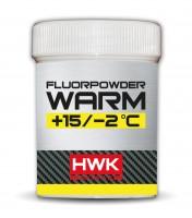Fluorpulver WARM