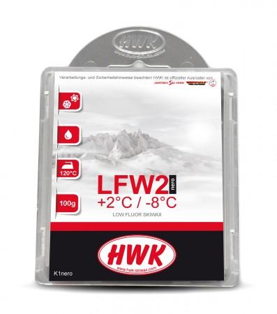 HWK LFW2 Nero