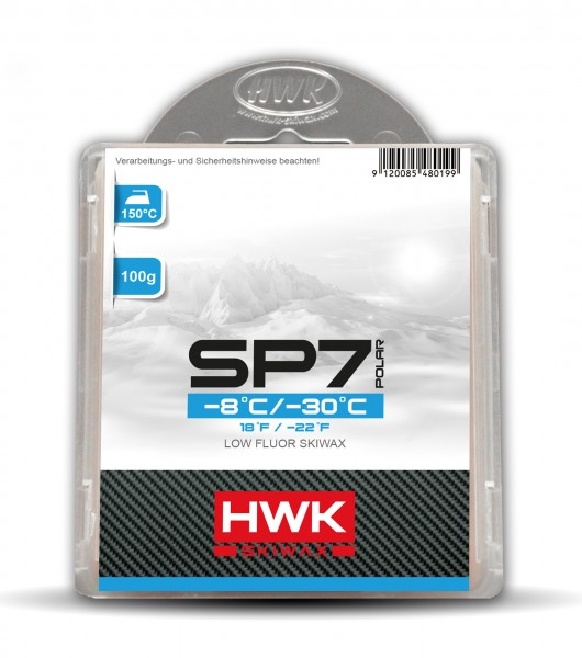 HWK SP7 Polar